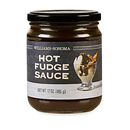Williams Sonoma Hot Fudge Sauce