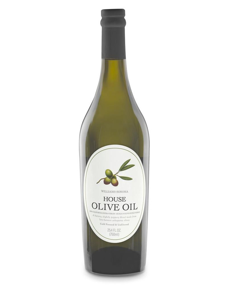 Williams Sonoma House Olive Oil