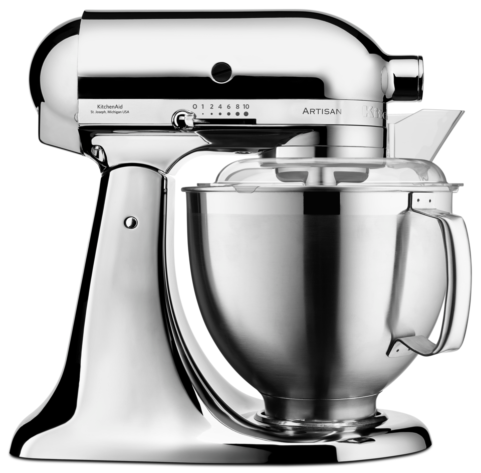 KitchenAid® Chrome Mixer