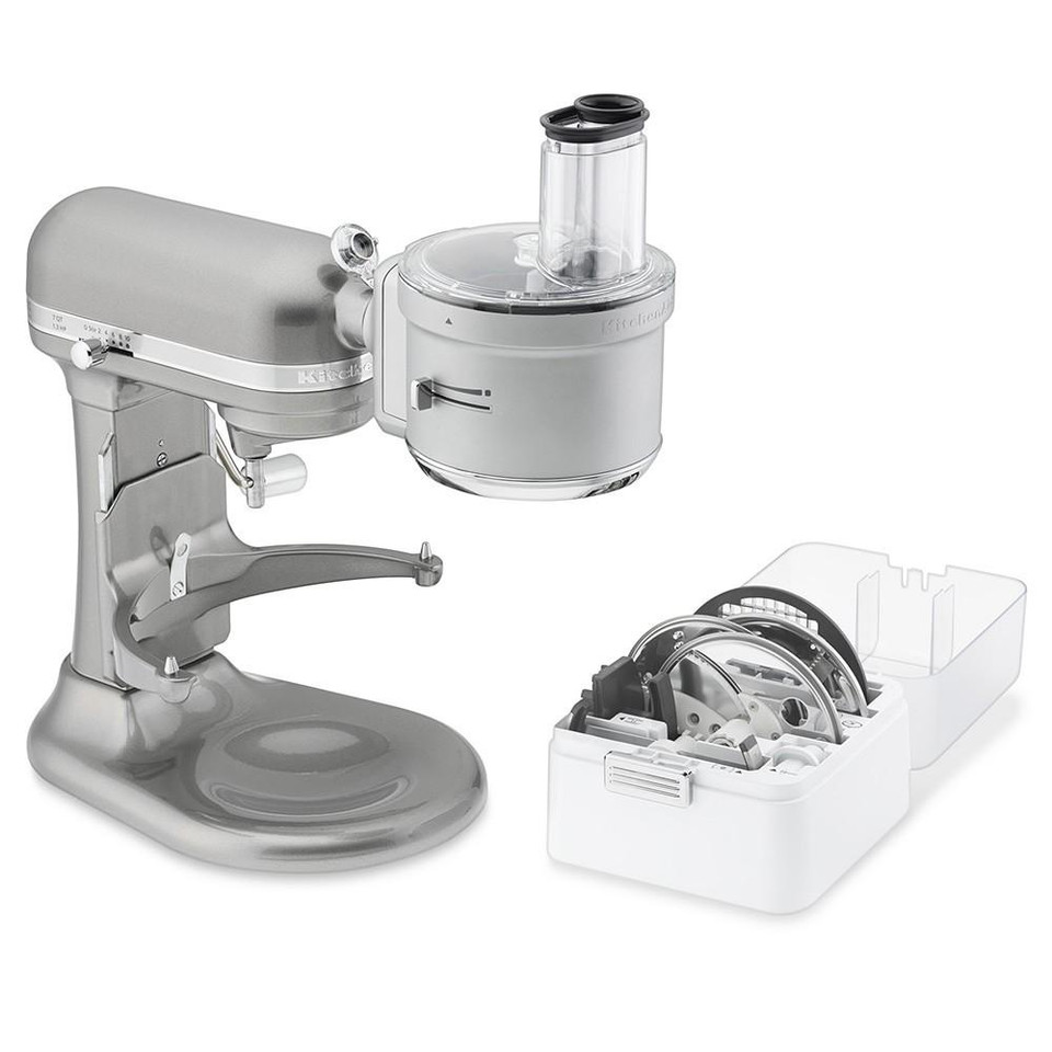 KitchenAid® Food Processor Attachment with Dicing Kit