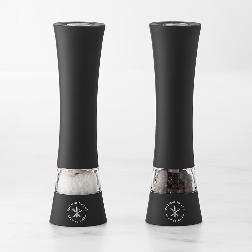 Open Kitchen by Williams Sonoma Electric Pepper Mill