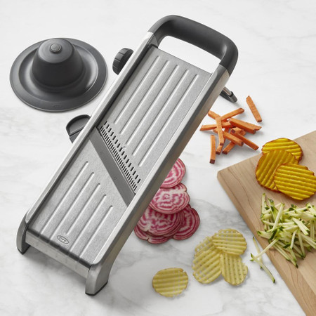 OXO Chef's Steel Mandoline