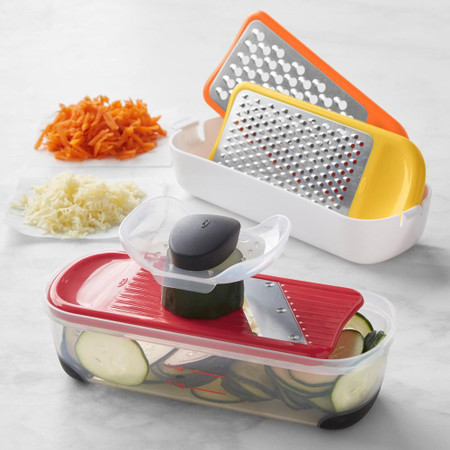 OXO Mini Grate & Slice