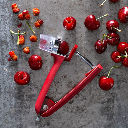 OXO Cherry & Olive Pitter