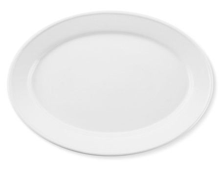 Williams-Sonoma Pantry Oval Serving Platter