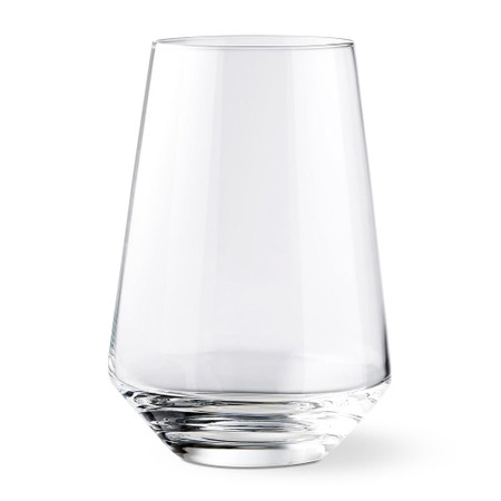 Schott Zwiesel Pure Stemless Cabernet Wine Glasses