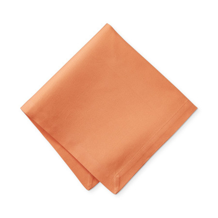 Seasonal Solid Napkins, Set of 4