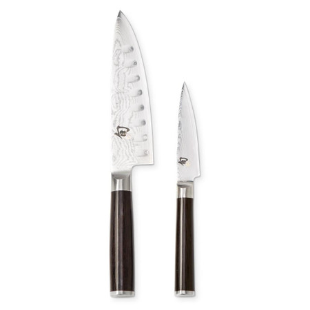 Shun Classic 2-Piece Prep Knife Set