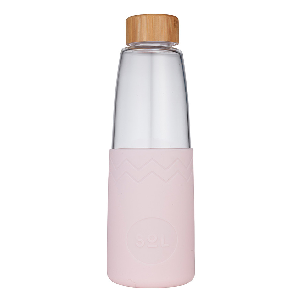 Sol Cup, Water Bottle, Perfect Pink