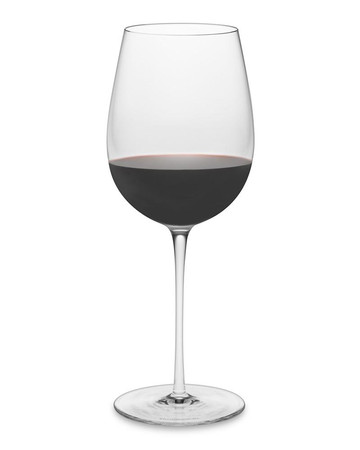 Williams Sonoma Reserve Cabernet Wine Glass