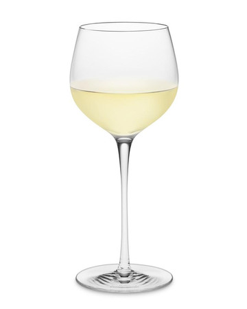 Williams Sonoma Reserve Chardonnay Wine Glass