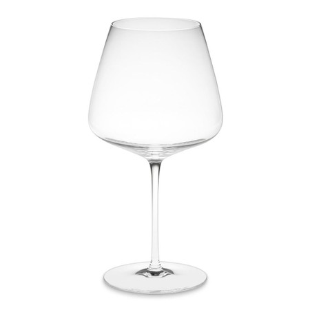 Williams Sonoma Estate Grand Cru Burgundy Wine Glass