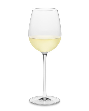Williams Sonoma Reserve Sauvignon Blanc Wine Glass