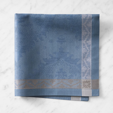 Sorrento Tile Jacquard Napkins, Set of 4