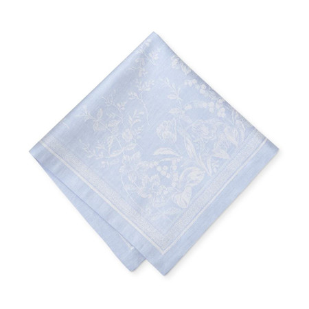 Spring Jacquard Napkins, Set of 4