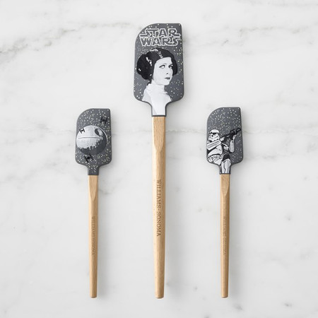 Star Wars™ Mini Spatulas, Set of 2
