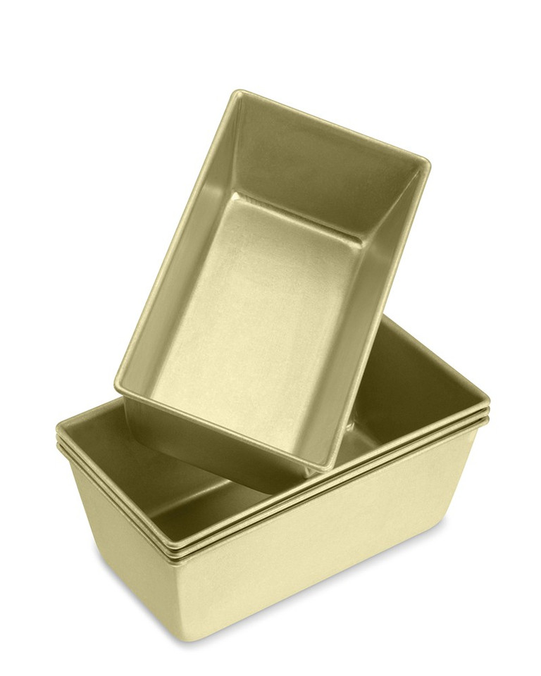 Williams Sonoma Goldtouch® Nonstick Mini Loaf Pans, Set
