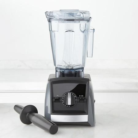 Vitamix® A2500i ASCENT™ Series High-Performance Blender, Slate
