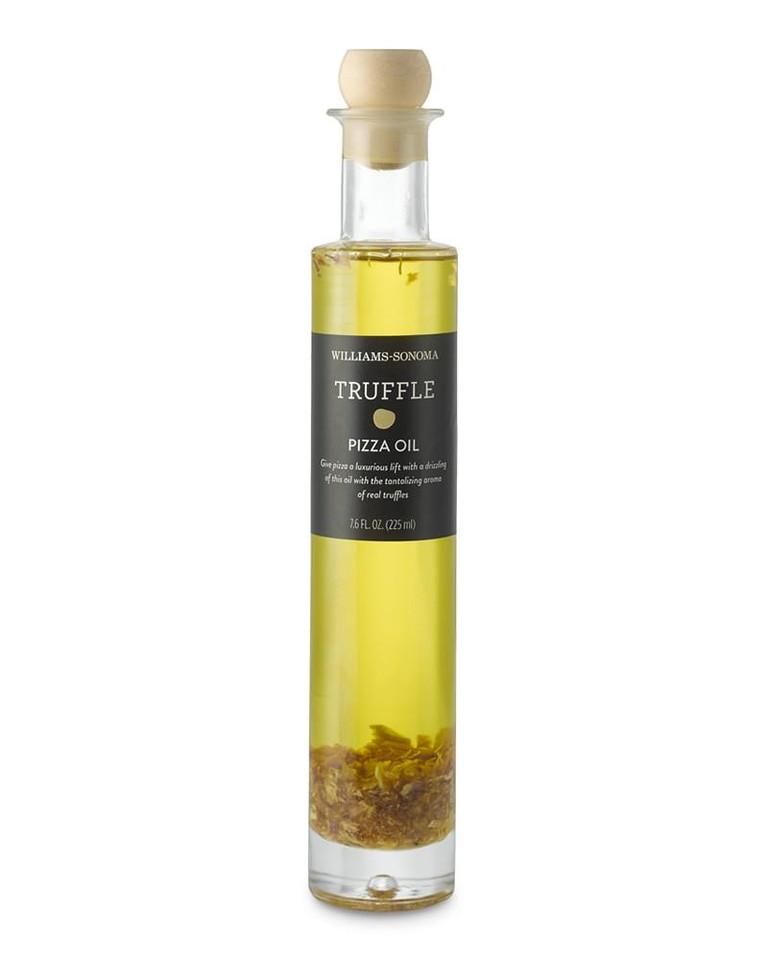 White Truffle Pizza Oil