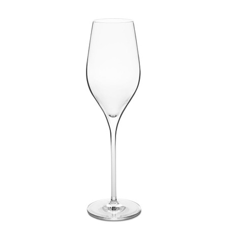Williams Sonoma Encore Champagne Flutes