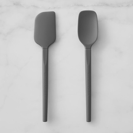 Williams Sonoma Flex Core Mini Spatulas, Set of 2