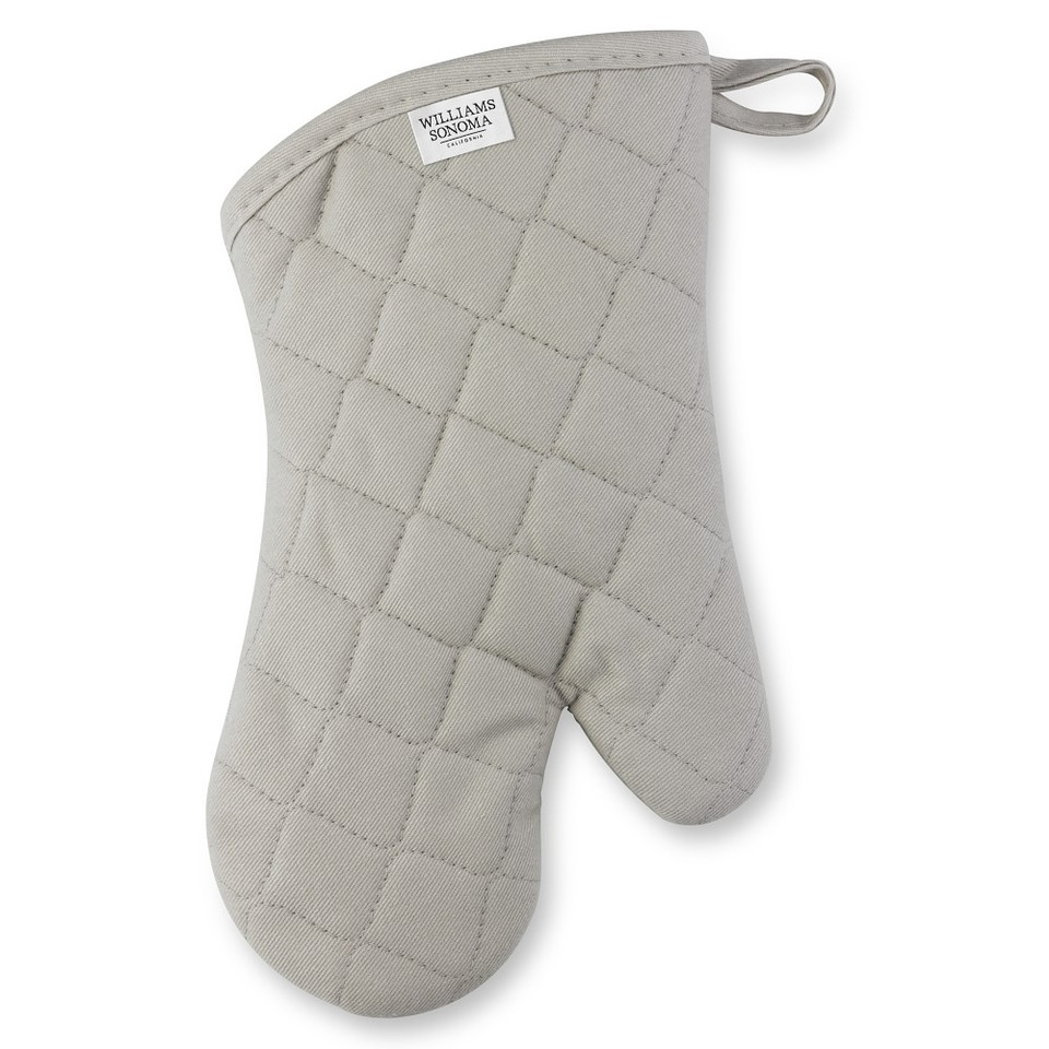 Williams Sonoma Oven Mitt