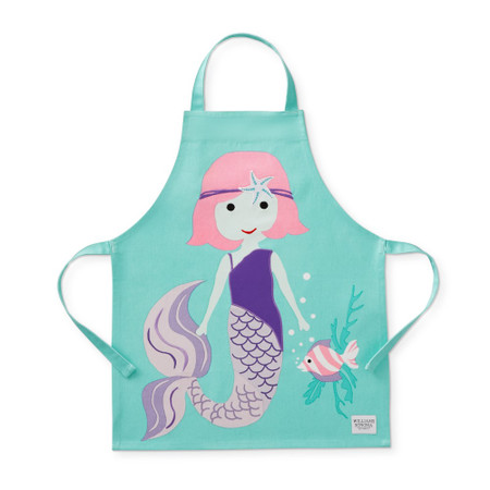 Mermaid Kids Apron