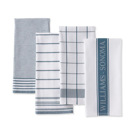Williams Sonoma Multi-Pack Tea Towels