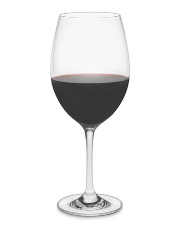 Williams Sonoma Open Kitchen Red Wine Glass