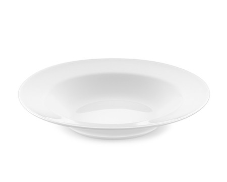 Williams Sonoma Open Kitchen Soup Plate