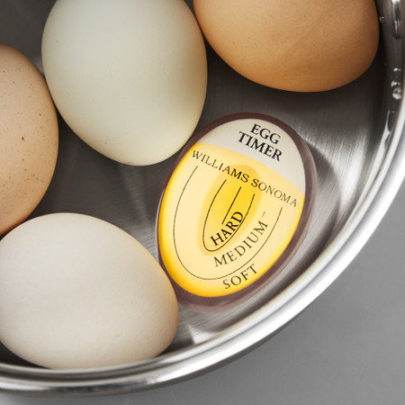 Williams Sonoma Perfect Egg Timer