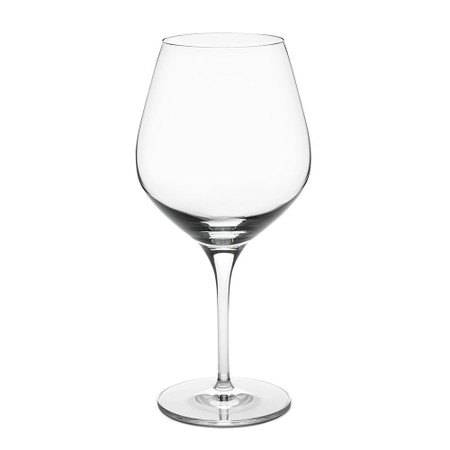 Williams Sonoma Encore Pinot Noir Wine Glasses