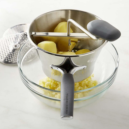 Williams Sonoma Prep Tools Food Mill