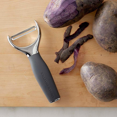 Williams Sonoma Prep Tools Straight Peeler