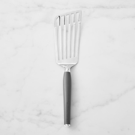 Williams Sonoma Prep Tools Stainless Steel Flexible Turner