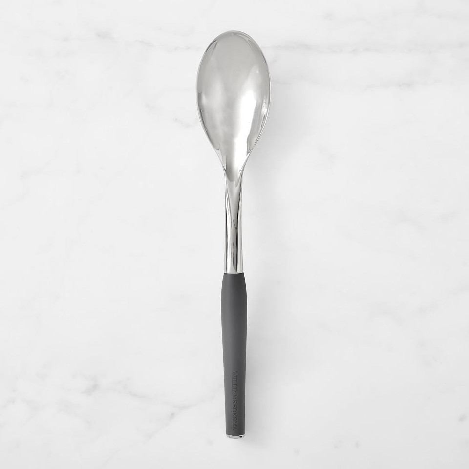 Williams Sonoma Prep Tools Stainless Steel Spoon