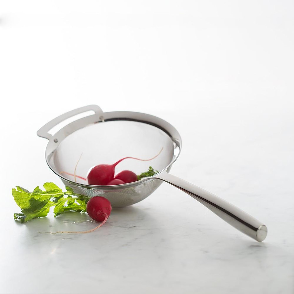 Williams Sonoma Stainless-Steel Strainer