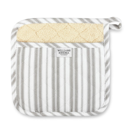 Williams Sonoma Classic Stripe Potholder